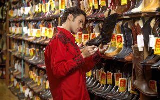 Как определить наценку в розничном магазине