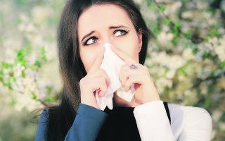 Как убирать квартиру в сезон обострения аллергии