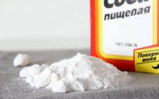 Применение соды в быту: ТОП-7 проверенных способов