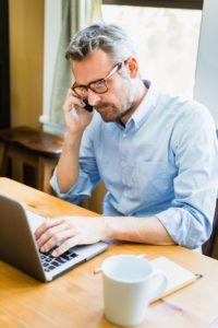 Как стать фрилансером и работать из дома