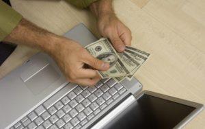 Заработать деньги на партнерском маркетинге