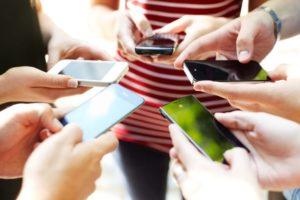 Цели перед социальными сетями