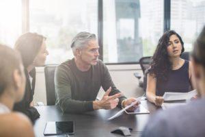 Как воздействовать на сотрудников корпоративно-системными стимулами