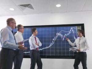 Как использовать тенденции рынка в планировании бизнеса