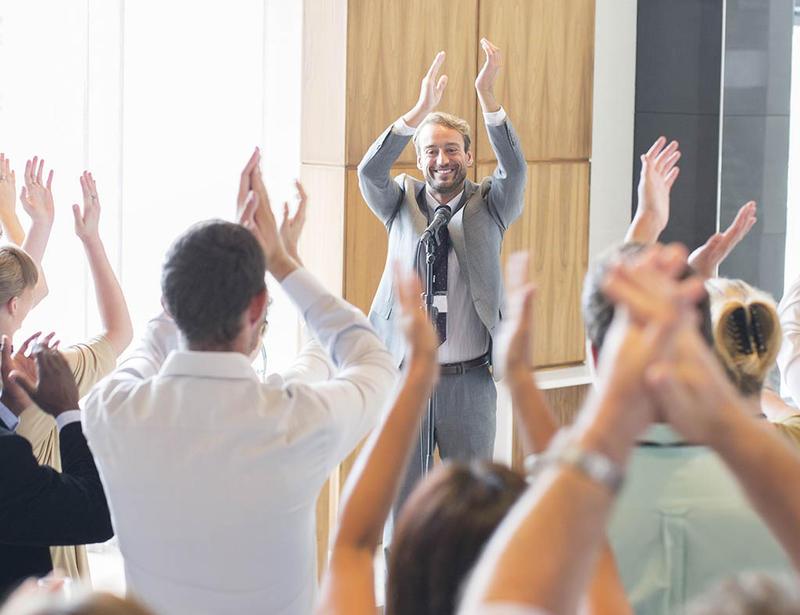 Как воздействовать на сотрудников социально-психологическими стимулами