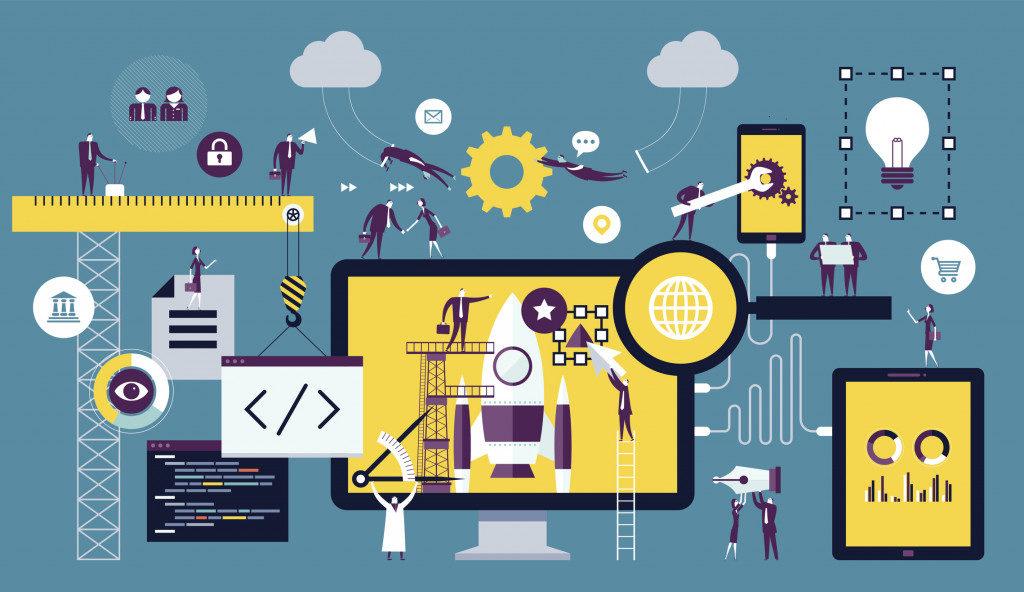 Какая автоматизация нужна малому и среднему бизнесу