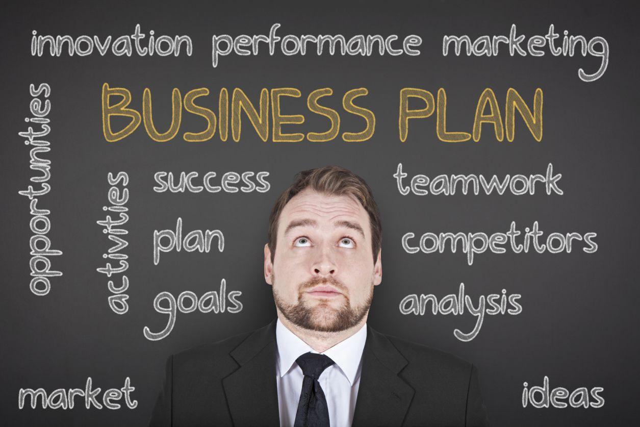 План действий по открытию бизнеса