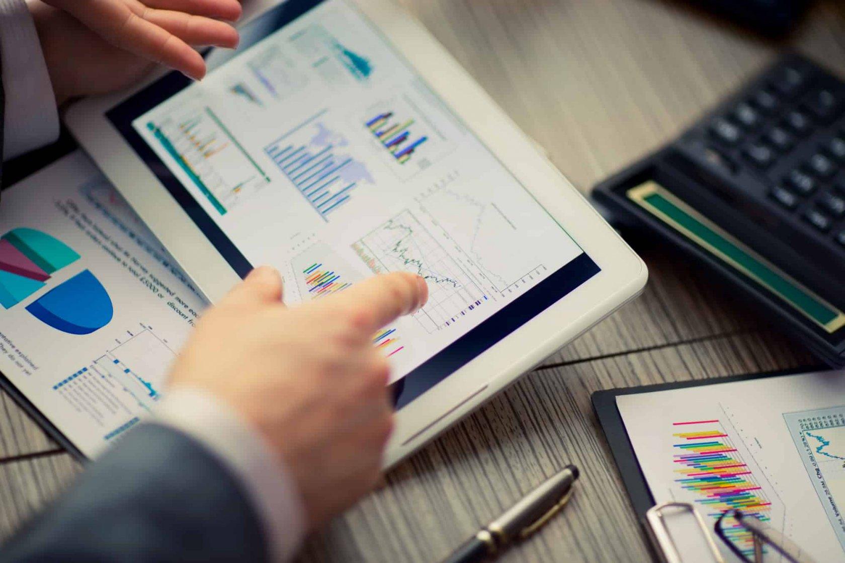 Как собрать финансовые данные о компаниях-конкурентах