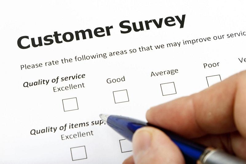 Отчет об удовлетворенности клиентов