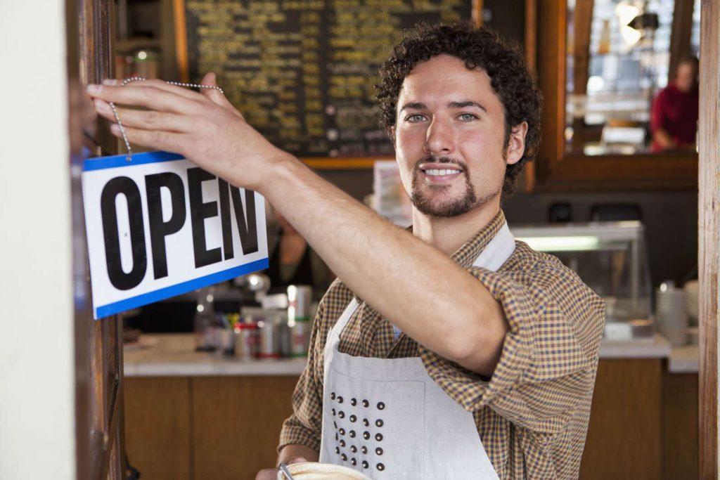 Как выбрать место для открытия бизнеса