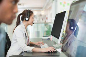 Как организовать прием заявок от клиентов