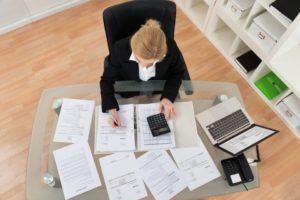 Как выбрать бухгалтерскую компанию