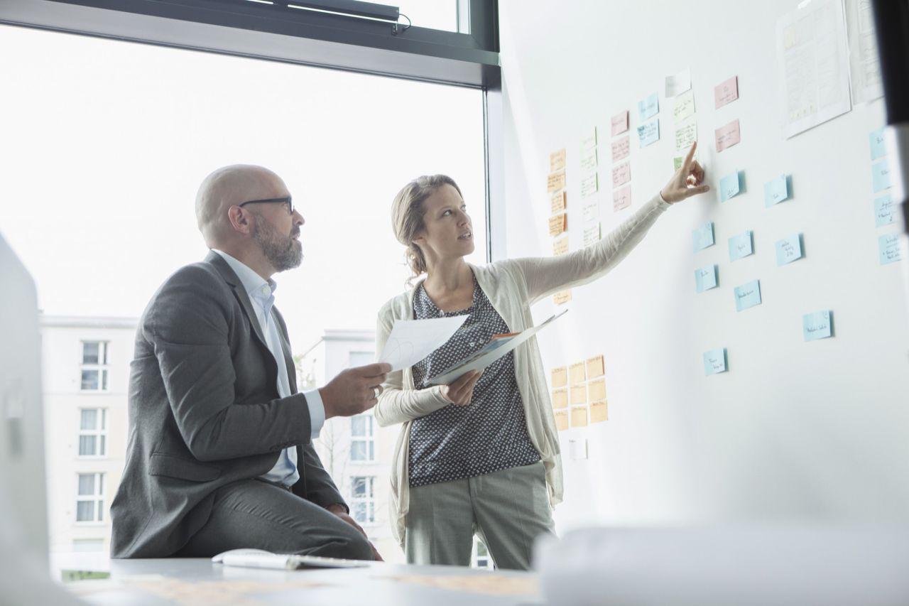 В чем выгода от статуса малого и среднего предприятия