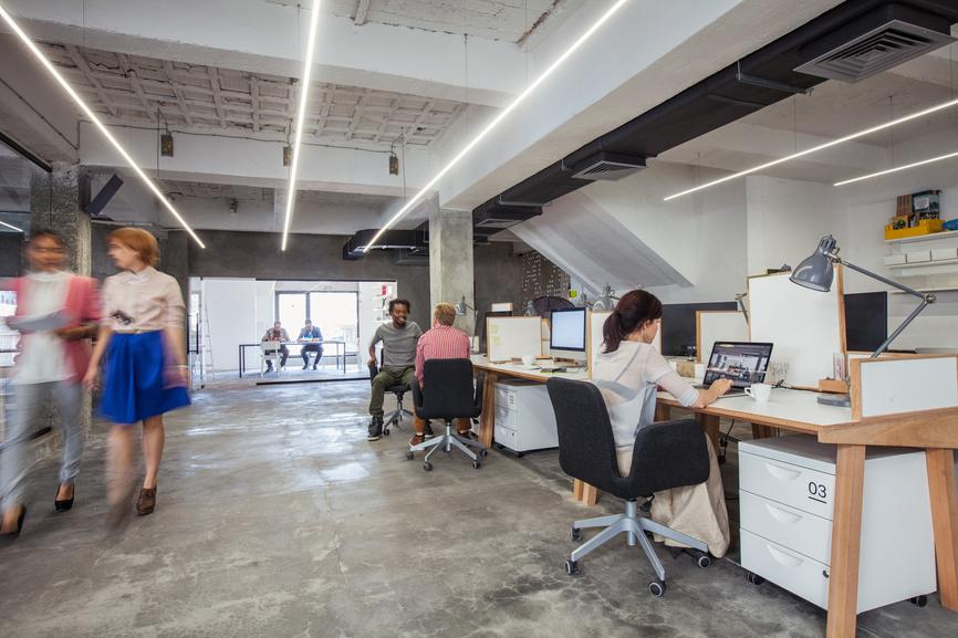 Как определить оптимальный размер помещения