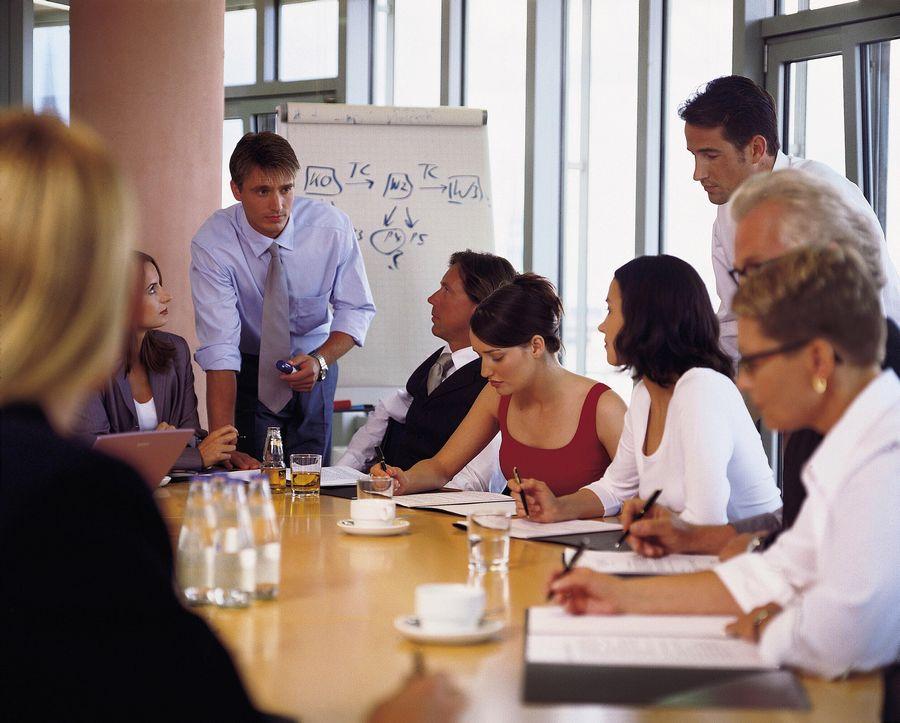 Как подготовиться к встрече с инвесторами