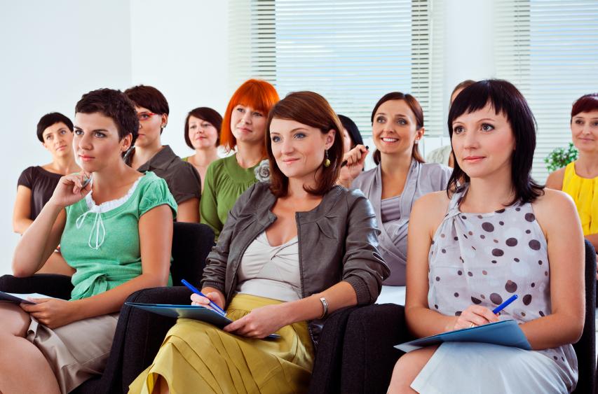 Методы обучения персонала