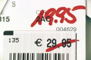 Правила ценообразования