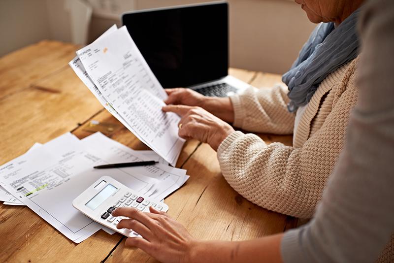 Налоговая служба изменит форму декларации по ЕНВД