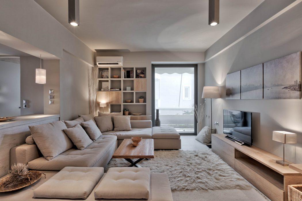 Все о правилах оформления квартиры