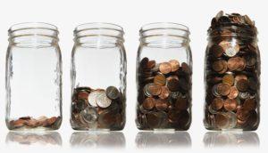 Тарифы пенсионных взносов