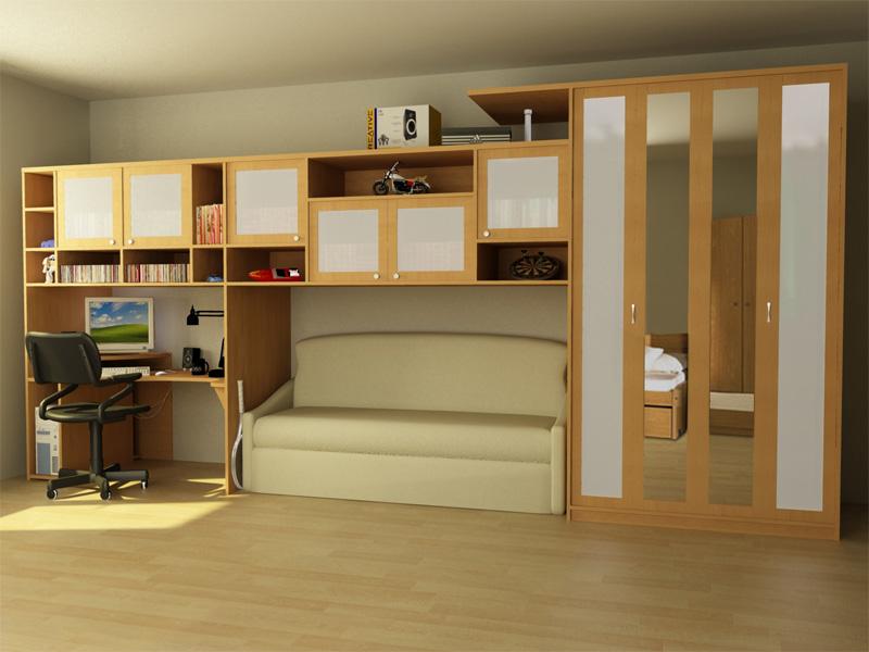 Мебель в доме – основа комфорта