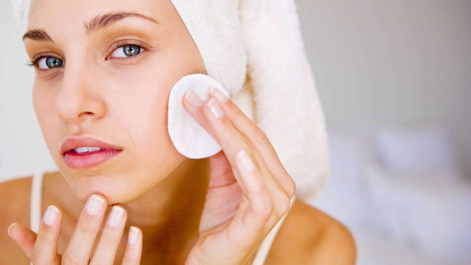Как ухаживать за кожей лица? 7 повседневных лайфхаков
