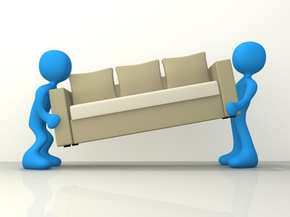 Как лучше всего перевозить мебель
