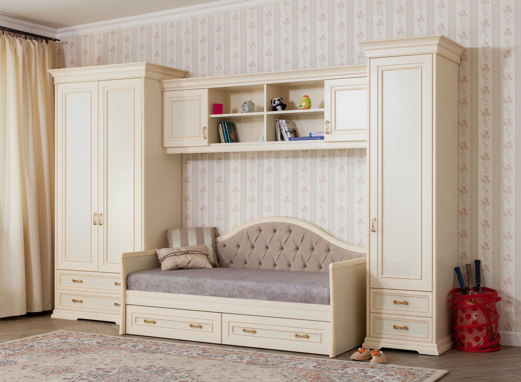 Из чего должна быть изготовлена детская мебель?