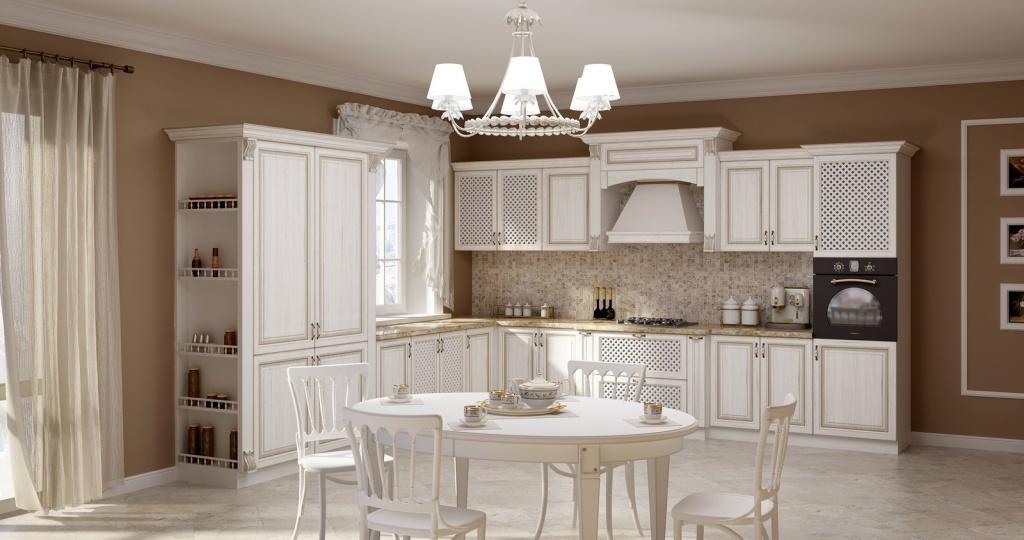 Современная кухня: вершим дизайн собственными руками