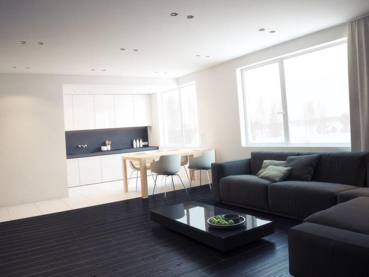 Важные моменты в дизайне квартиры