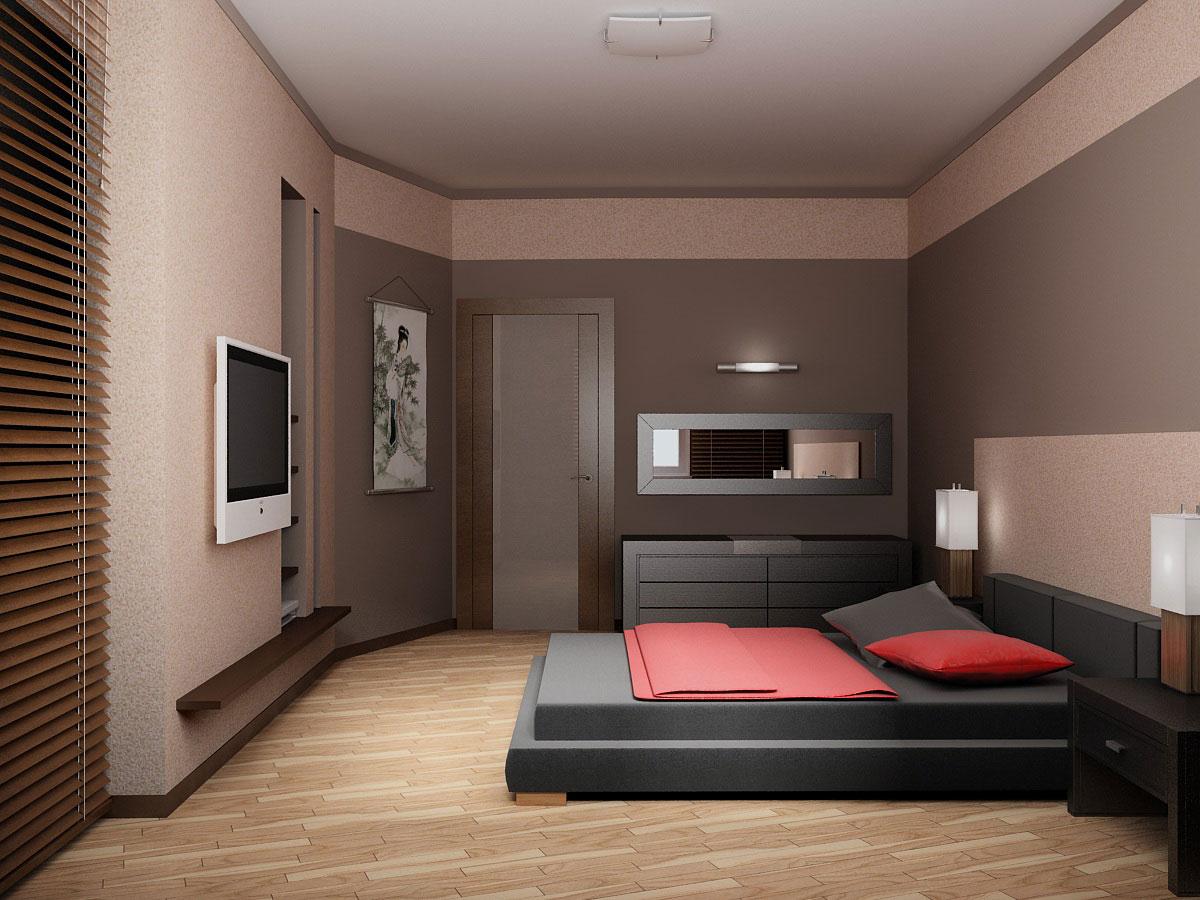Фен-шуй в спальной комнате