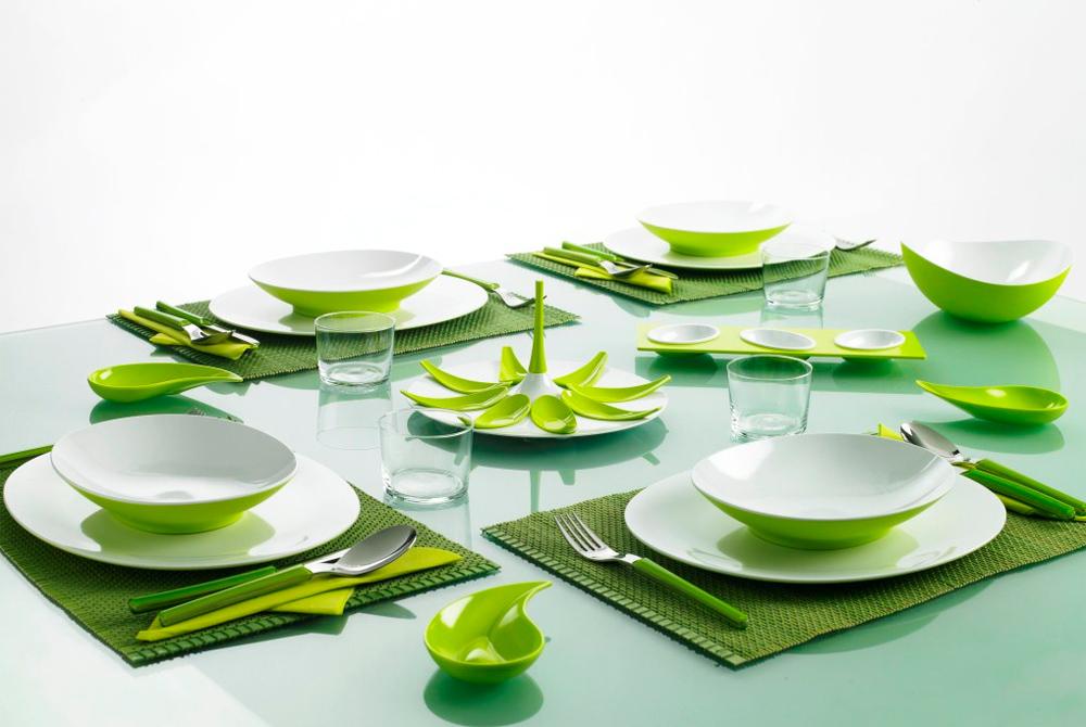 Покупка столовых и кухонных принадлежностей: на что обратить внимание