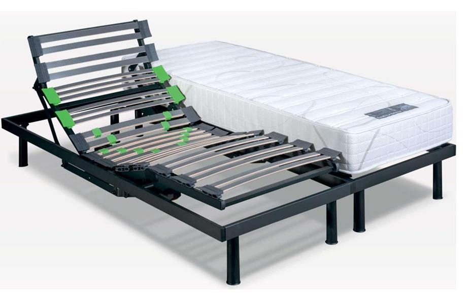 Основание кровати: виды, как выбрать