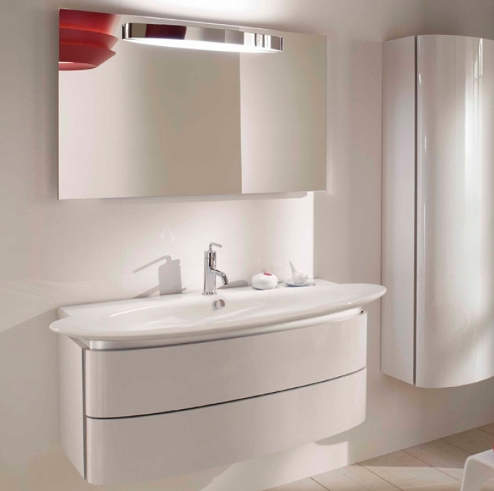 Что стоит учитывать, выбирая мебель для ванной комнаты