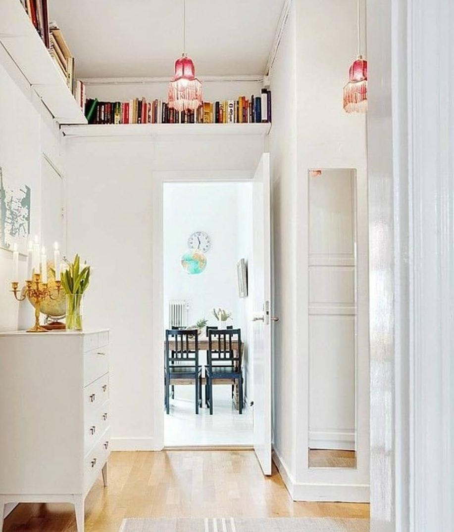 Забытые помещения в квартире, как использовать их с умом