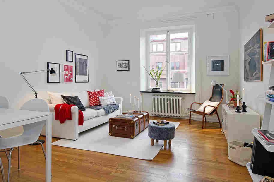 Интерьер квартиры. Главные секреты уюта и комфорта