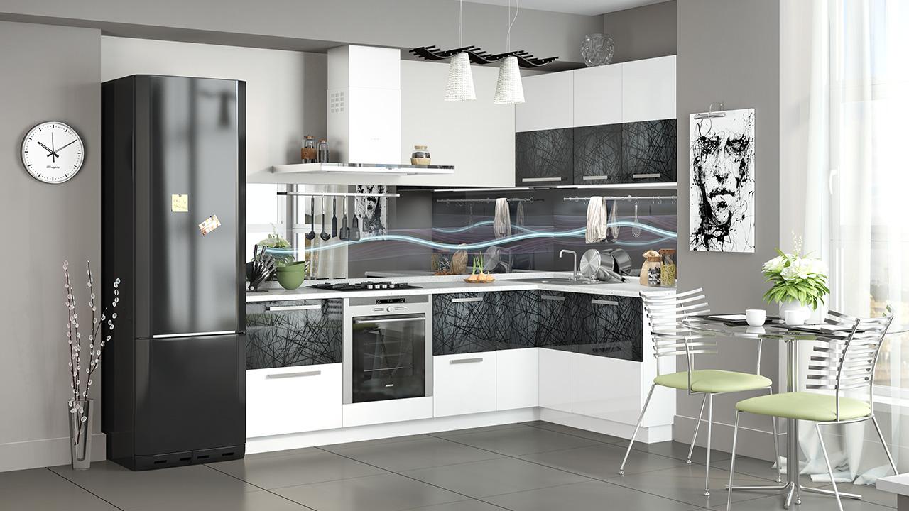 картинки для современной кухни любом доме