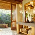 Тропический интерьер у себя дома