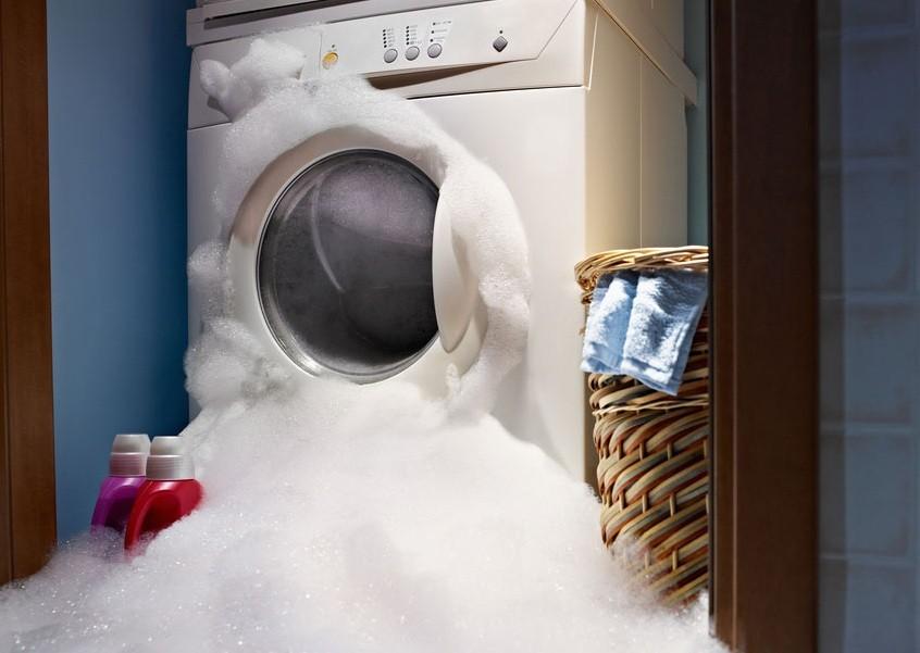Какие вещи нельзя стирать в стиральной машине автомат