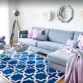 Как выбрать ковровое покрытие для своего дома