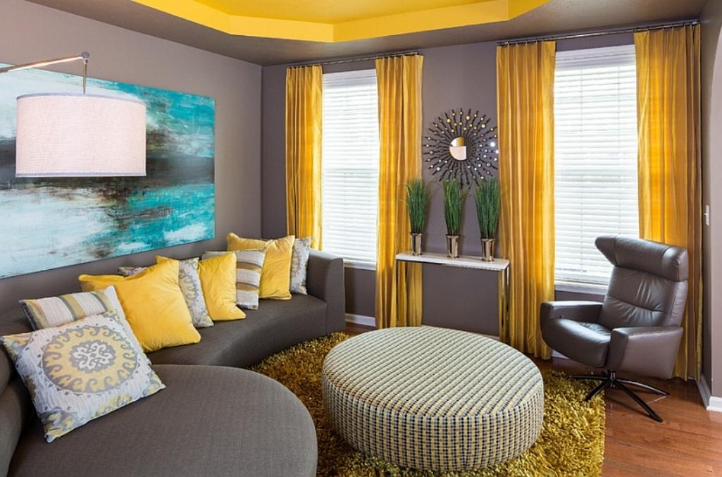 Как легко осветлить комнату без ремонта: подбор мебели, зеркал, света, советы