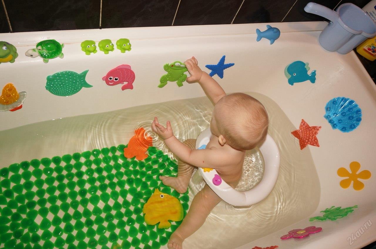 Чем может быть опасна ванна