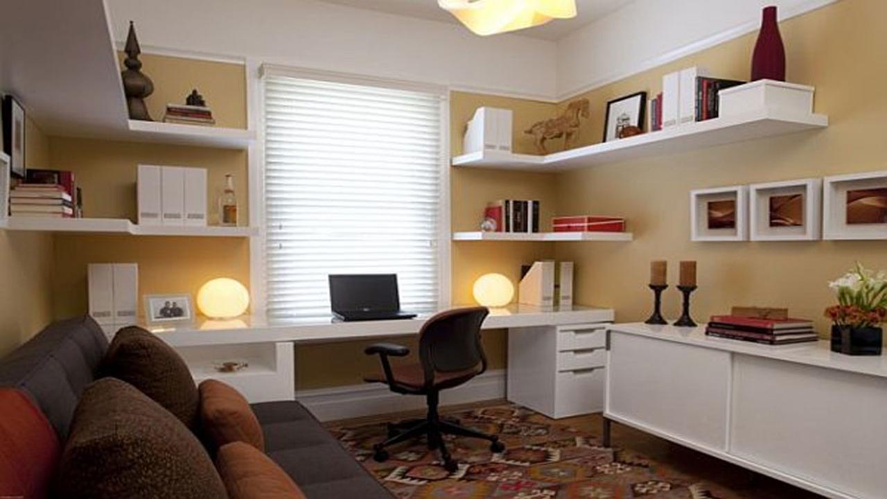 Организация умственного труда в квартире