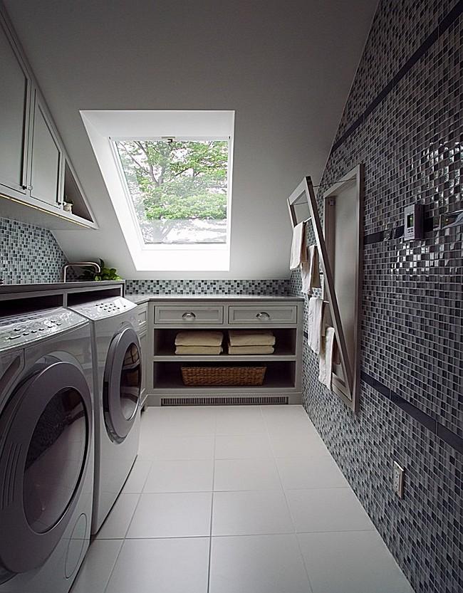 Советы по выбору электрической сушилки для ванной комнаты