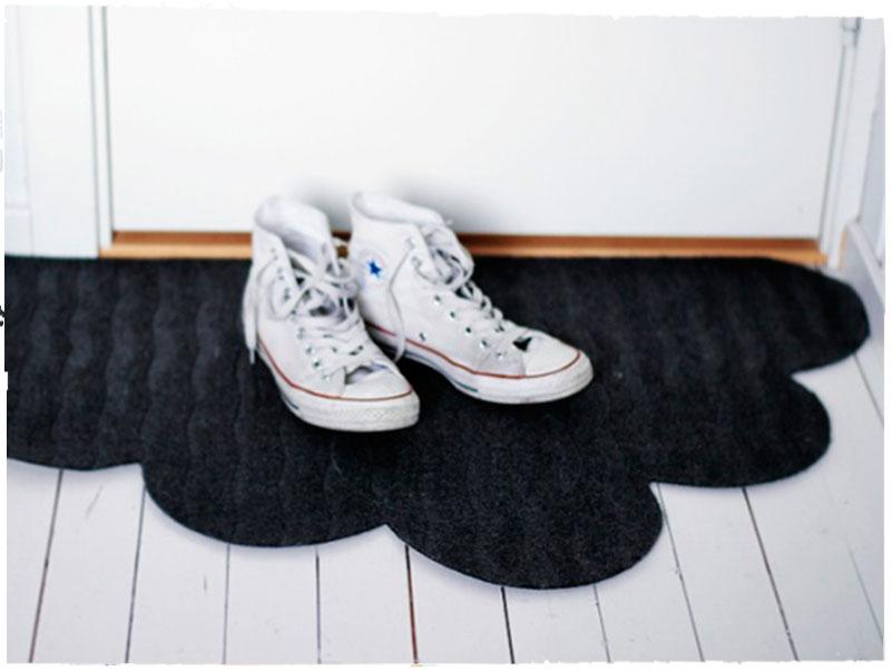 Как часто нужно чистить ковролин?