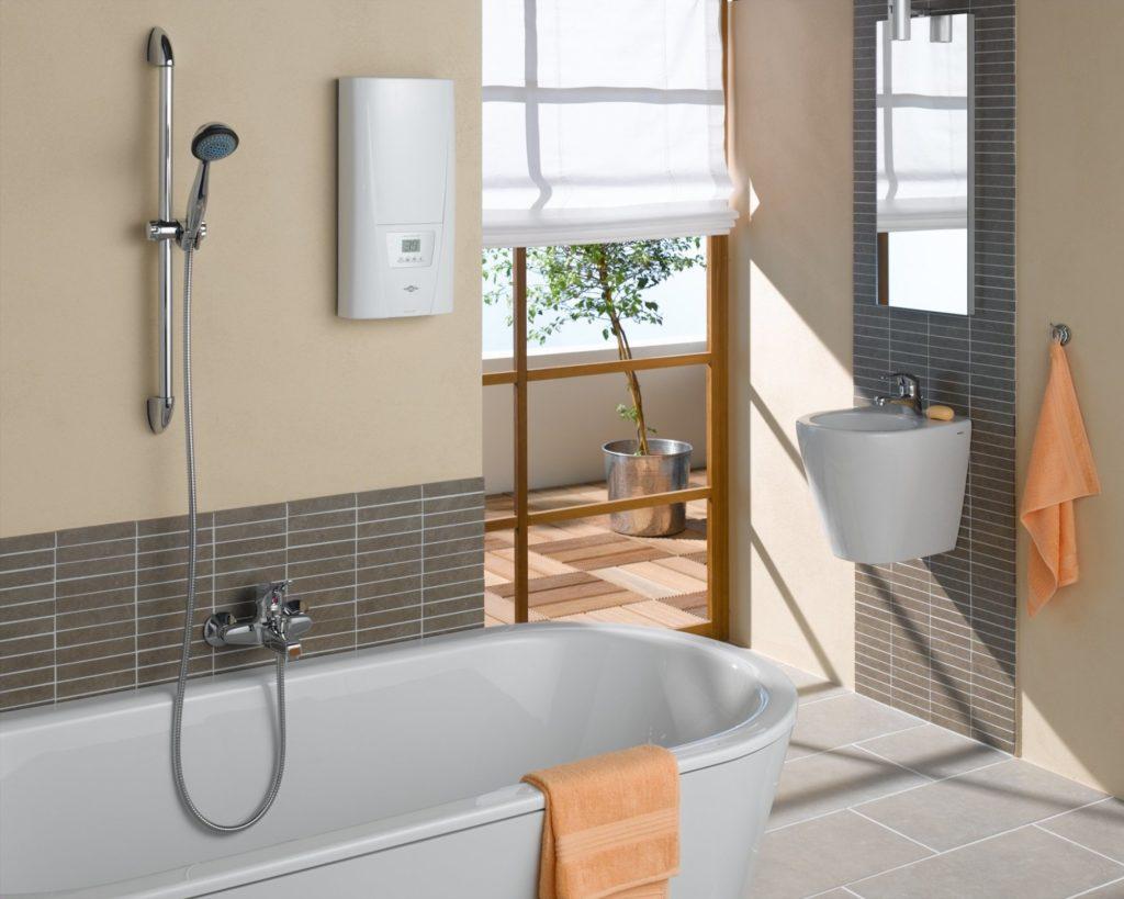 Требования к электропроводке в ванной комнате