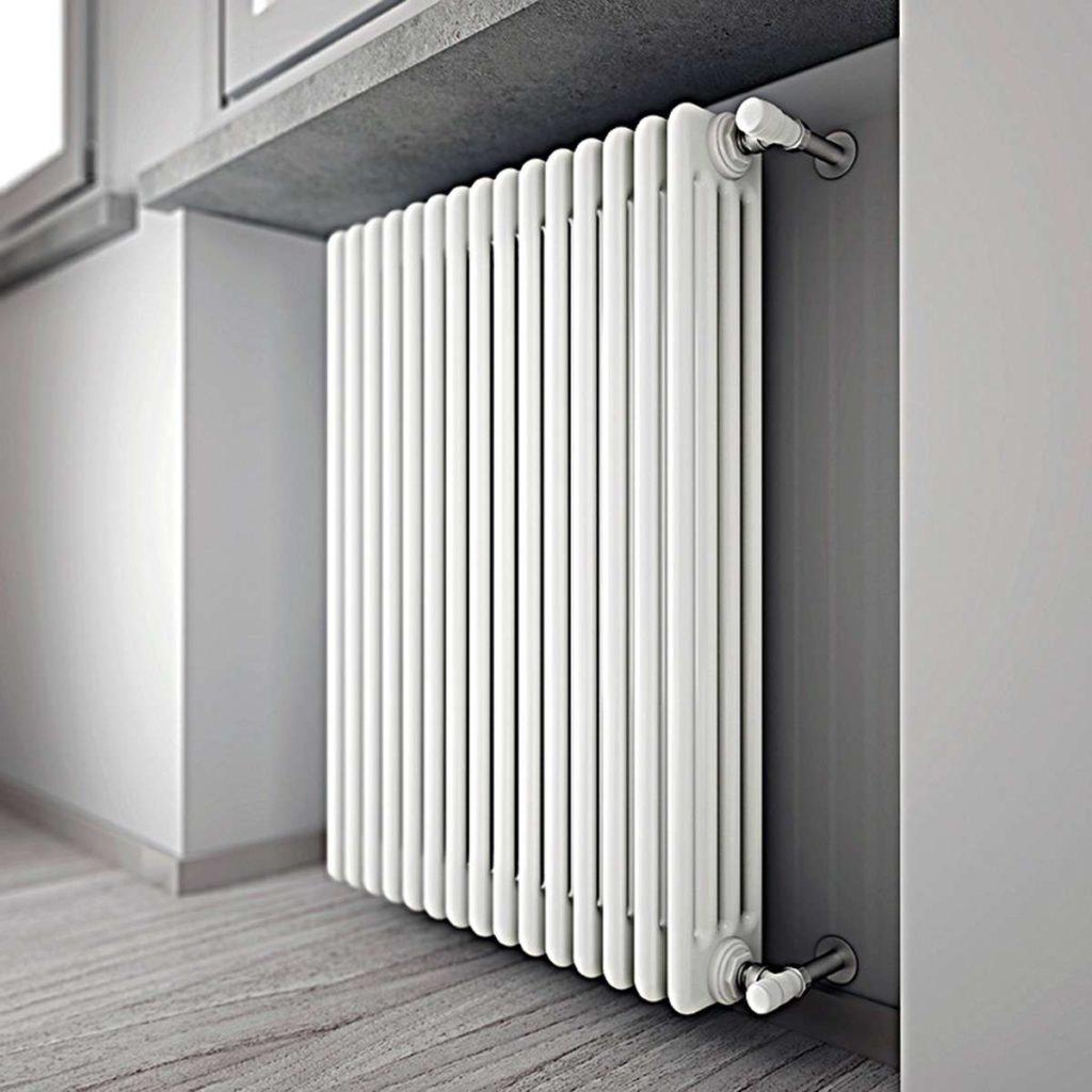 Как выбрать правильный радиатор отопления