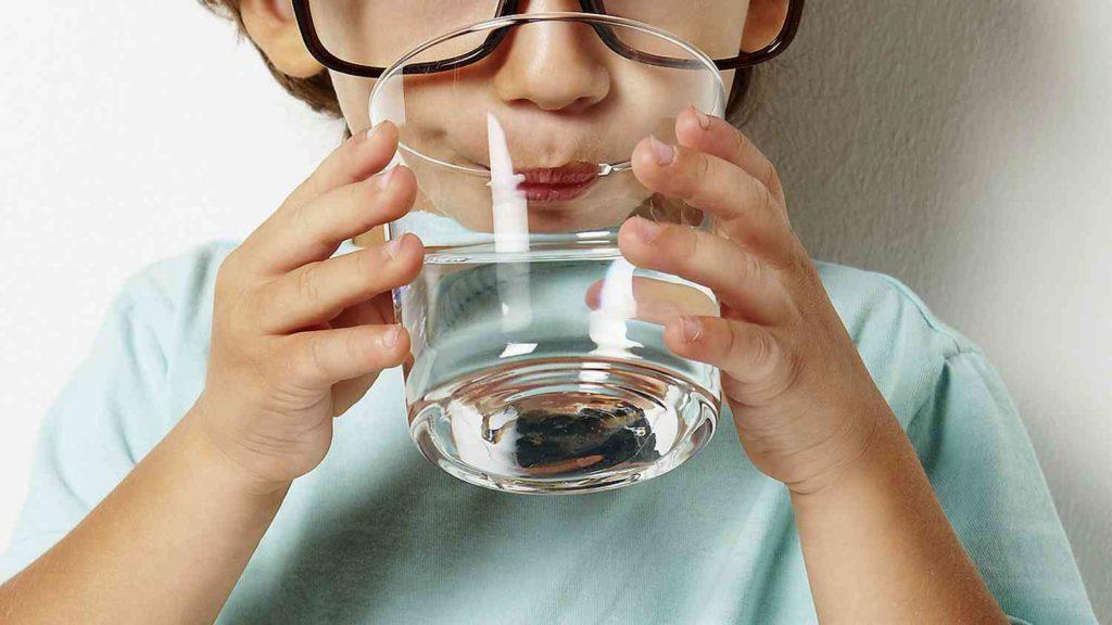 Виды водяных фильтров для квартир