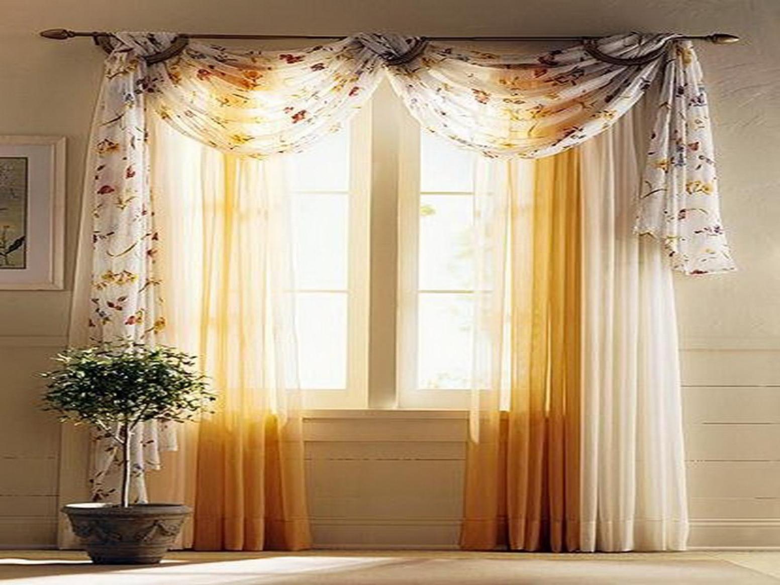 имеет красивые шторы для окон фото барной стойкой
