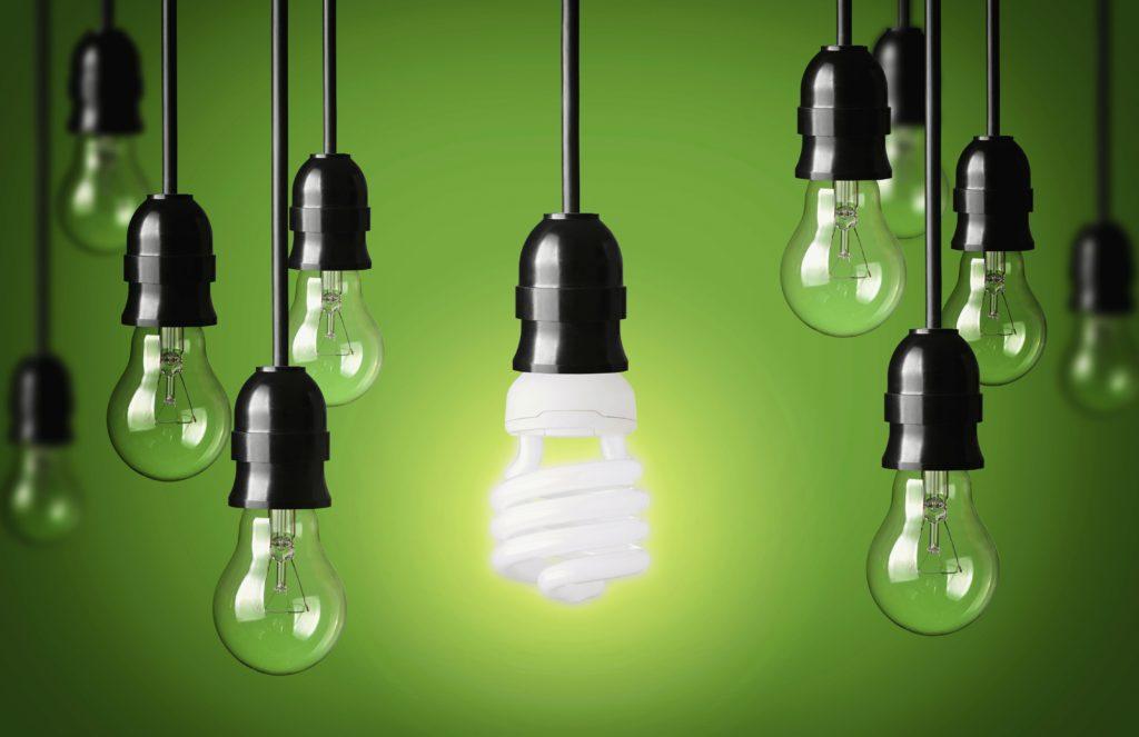 Экономим электричество в квартире